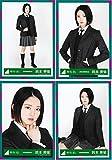 欅坂46 5thシングル 避雷針 MV衣装 ランダム生写真 4種コンプ 鈴本美愉
