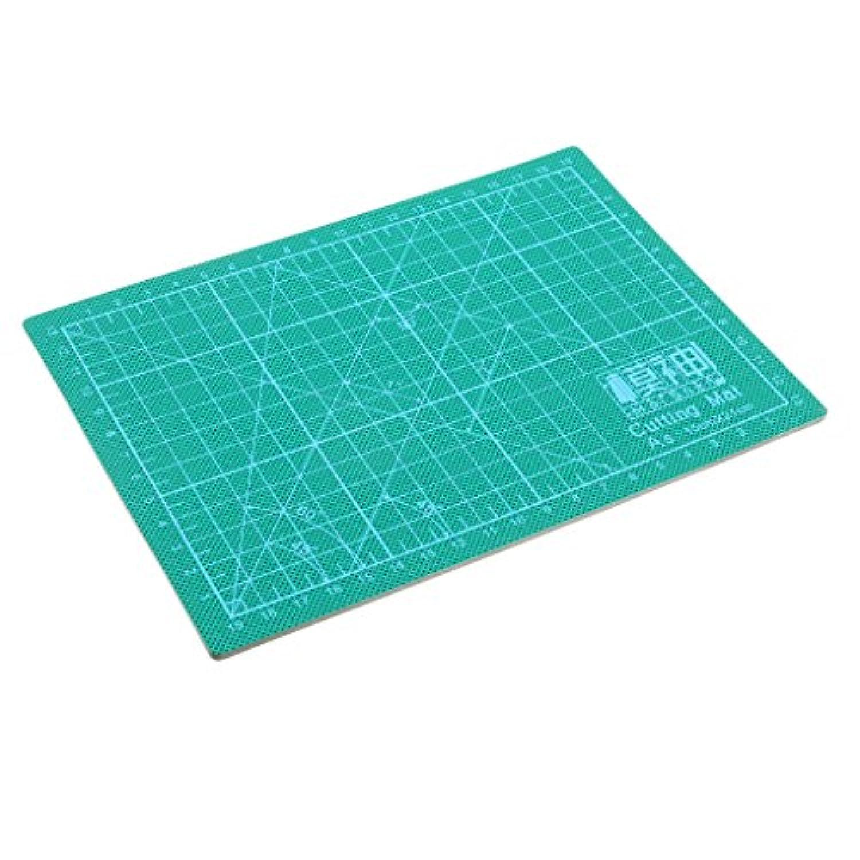 SunniMix 耐久性 カットパッチ DIYツール 工芸品 カットボード プレート 全3サイズ - A5 21x15cm
