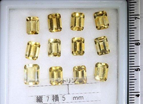 パライバトルマリン1.51ct 7.8×6mm30546