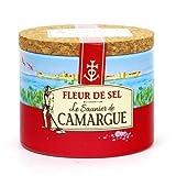 カマルグ フルールドセル フランスの天日塩 125g