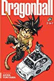 Dragon Ball (3-in-1 Edition), Vol. 1: Includes vols. 1, 2 & 3 (1)