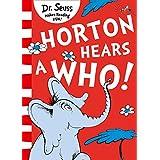 Horton Hears A Who! [Yellow Back Book Edition]