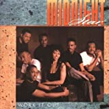 Work It Out by Midnight Star (2006-09-13)