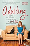 Best 401kの洋書 - Adulting: How to Become a Grown-up in 468 Review