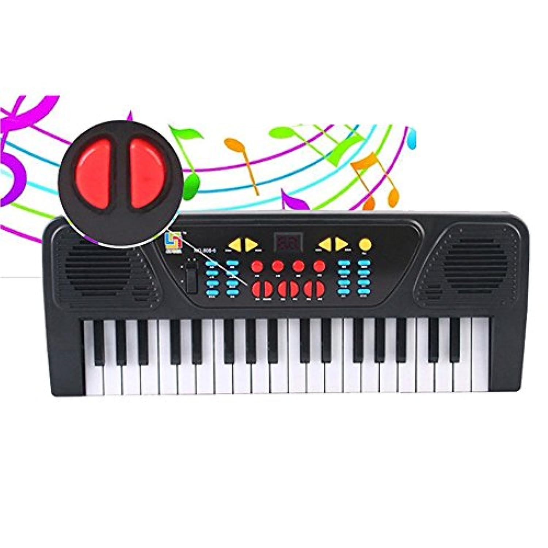 教育おもちゃ、baomabao 31キーデジタル音楽電子キーボードピアノギフト