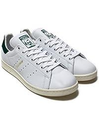 日本国内正規品 アディダス adidas オリジナルス スタンスミス 〔STAN SMITH〕 ランニングホワイト/ランニングホワイト/カレッジエイトグリーン CQ2871