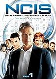 NCIS ネイビー犯罪捜査班 シーズン5 DVD-BOX Part1[DVD]