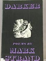 Darker; Poems.
