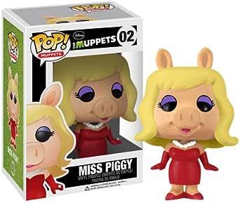 【POP!】 『ザ・マペッツ』 ミス・ピギー
