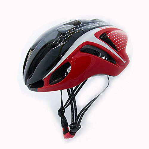 [해외]Extrbici 자전거 헬멧 자전거 고 강성 초경량 통기성 동력 시스템 스케이팅이나 사이클링에 적용 등산 헬멧 사이즈 조절 가능 4 색/Extrbici Bicycle Helmet Cycling High rigidity Ultra light weight ventilation power system Applied to skating...