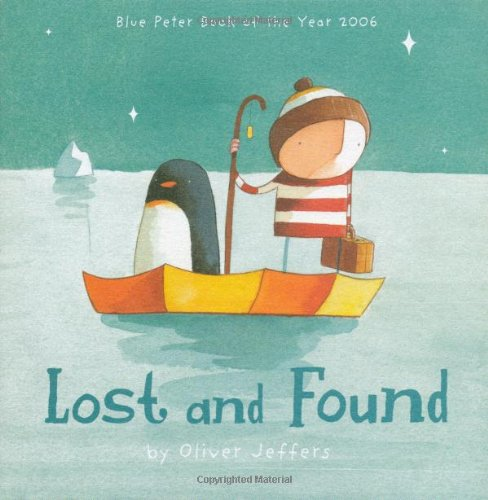 Lost and Foundの詳細を見る