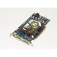 Asus en7950gt / HTDP / 512m / A Nvidia Geforce 7950GT 512MB 256- bit gddr3PCI - Express x16HDCP SLIビデオカードW / 2* DVI、HDTV