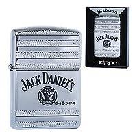 Zippo 29526 Jack Daniels Lighters メイドインアメリカの韓国版 [並行輸入品]