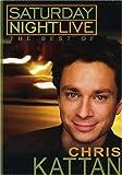 Snl: Best of Chris Kattan [DVD] [Import]