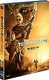 ターミネーター:ニュー・フェイト 2枚組ブルーレイ&DVD[FXXF-95137][Blu-ray/ブルーレイ]