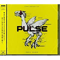 Pulse: FINAL FANTASY XIV Remix Album (特典なし)