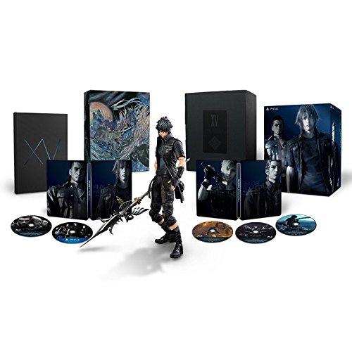 FFXV アルティメットコレクターズエディション PS4 FF15