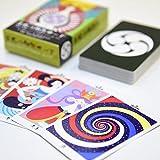 日本の神託カード ミニ (日本の神様シリーズ) 画像