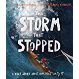 The Storm That Stopped (Tales That Tell the Truth): A True Story about Who Jesus Really Is