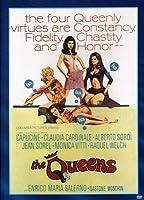 Queens [DVD]