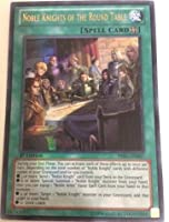 Yu-Gi-Oh! - Noble Knights of the Round Table (PRIO-EN087) - Primal Origin - 1st Edition - Ultra Rare by Yu-Gi-Oh!