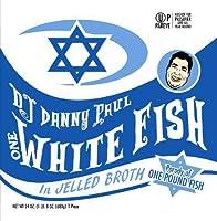 One White Fish