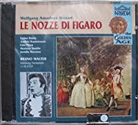 Mozart;Le Nozze Di Figaro