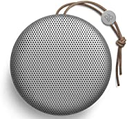 Bang & Olufsen Beoplay A1 Portable Bluetooth Speaker, Wireless Splash and Dust Resistant Speaker with Buil