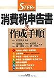 STEP式消費税申告書の作成手順