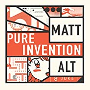 Pure Invention: How Japan's Pop Culture Conquered the W