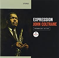 Expression by John Coltrane (2012-02-07)