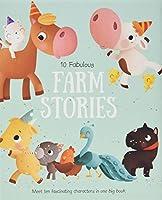 Farm Stories Compilation (10 Funniest)