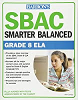 SBAC Grade 8 ELA: Smarter Balanced