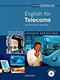 English for Telecoms And Information Technology (Express Series)