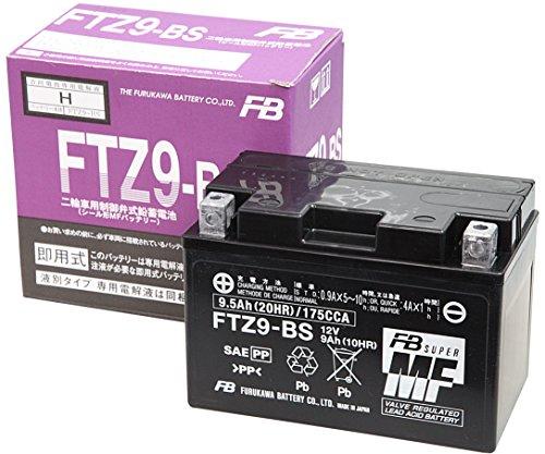 FTシリーズ FTZ9-BS