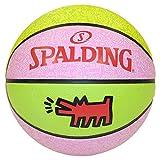 SPALDING(スポルディング) キース・ヘリング 6号球 83-364J