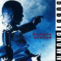 Humpin' around [Single-CD]