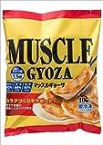 MUSCLE GYOZA ?マッスルギョーザ? (1袋)
