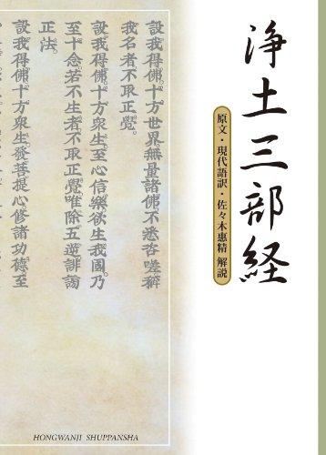 浄土三部経 (文庫版) ―原文・現代語訳・佐々木惠精解説