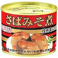 キョクヨー さば味噌煮 190g