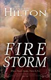 Firestorm (The Amish of Mackinac County)