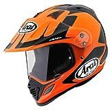 アライ(ARAI) バイクヘルメット オフロード TOUR-CROSS 3 Explorer オレンジ M 57-58cm
