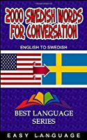 2000 Swedish Words for Conversation