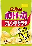 カルビー ポテトチップス フレンチサラダ 60g×12袋