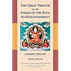 The Great Treatise on the Stages of the Path to Enlightenment (Volume 3) (The Great Treatise on the Stages of the Path, the L