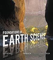 Foundations of Earth Science (8th Edition)【洋書】 [並行輸入品]