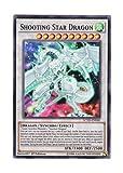 遊戯王 英語版 LC5D-EN040 Shooting Star Dragon シューティング・スター・ドラゴン (スーパーレア) 1st Edition