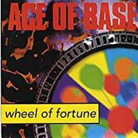 Wheel of fortune (1993) / Vinyl single [Vinyl-Single 7'']