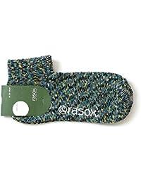 (ラソックス) rasox スプラッシュ ロウM(24~26cm) 507_Chives_Green CA061AN39
