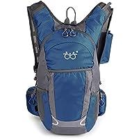 登山 リュック 30L アウトドア リュック サイクリングバッグ 防災 防撥水 リュックサック 多機能 軽量トレッキング 自転車 旅行 ハイキング デイパック バックパック 通気性 ユニセックス